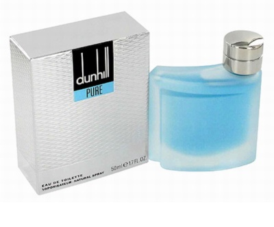 Dunhill Pure toaletna voda za moške