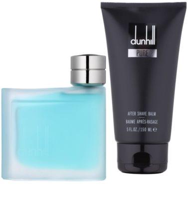 Dunhill Pure darilni set 1