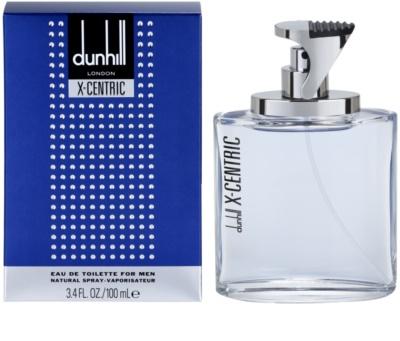Dunhill X-Centric Eau de Toilette para homens