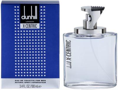 Dunhill X-Centric Eau de Toilette pentru barbati