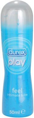 Durex Play Feel lubrikantni gel