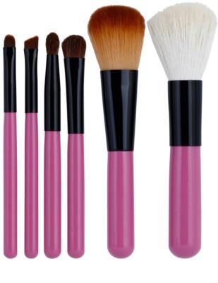 E style Professional Brush set perii machiaj