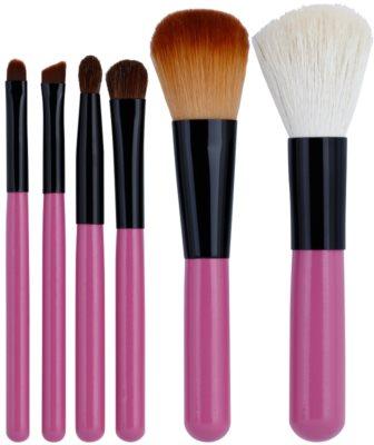 E style Professional Brush набір щіточок для макіяжу