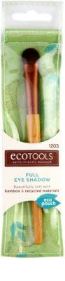 EcoTools Eye Tools Lidschattenpinsel 1