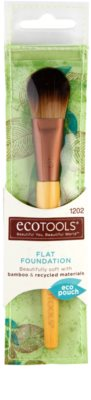 EcoTools Face Tools štětec na make-up 1