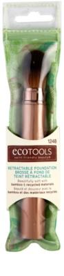 EcoTools Face Tools perie retractabila 2