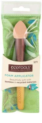 EcoTools Face Tools апликатор с пяна за фон дьо тен 1
