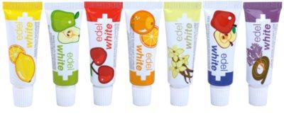 Edel+White 7 Fruit kosmetická sada I. 1