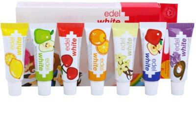 Edel+White 7 Fruit kosmetická sada I. 2