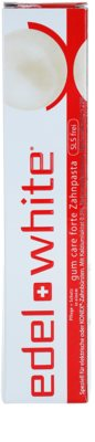 Edel+White Gum Care Forte паста за зъби за здрави зъби и венци 2