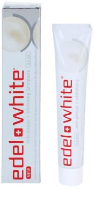 Edel+White Whitening wybielajaca pasta do zebow przeciw osadowi 1