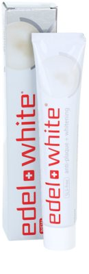 Edel+White Whitening wybielajaca pasta do zebow przeciw osadowi 2