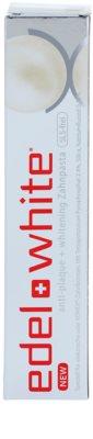 Edel+White Whitening wybielajaca pasta do zebow przeciw osadowi 3