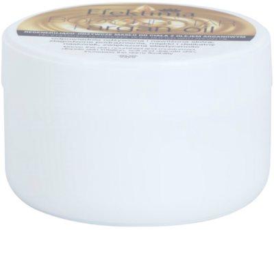 Efektima Institut Body Nectar vyživující tělové máslo s regeneračním účinkem 1