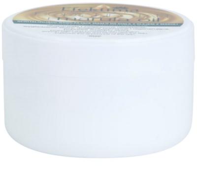 Efektima Institut Body Nectar Rewitalizujące masło do ciała do skóry delikatnej i gładkiej 1