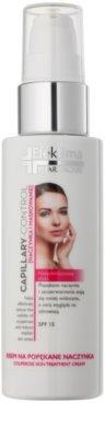 Efektima PharmaCare Capillary-Control крем для зменшення почервонінь та проти купероза