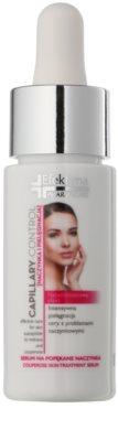 Efektima PharmaCare Capillary-Control сироватка для обличчя для зменшення почервоніння