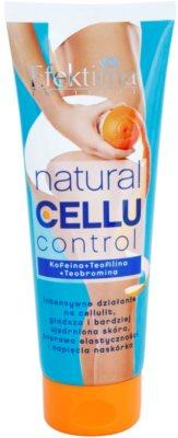 Efektima Institut Natural Cellu Control crema corporal contra la celulitis