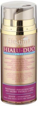 Efektima Institut Hialu-Duo tratamiento renovador  con efecto antiarrugas