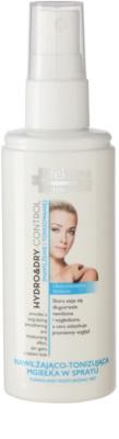 Efektima PharmaCare Hydro&Dry-Control arc spray hidratáló hatással