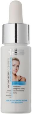 Efektima PharmaCare Hydro&Dry-Control sérum regenerador intensivo para pieles secas