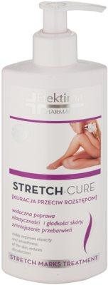 Efektima PharmaCare Stretch-Cure lotiune de corp impotriva vergeturilor