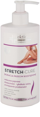 Efektima PharmaCare Stretch-Cure mleczko do ciała przeciw rozstępom