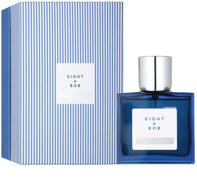 Eight & Bob Cap d'Antibes eau de parfum para hombre 1