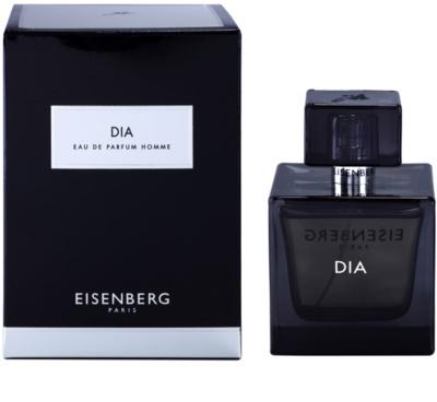 Eisenberg Dia Pour Homme Eau De Parfum pentru barbati