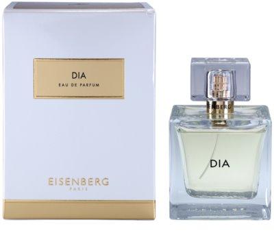 Eisenberg Dia eau de parfum para mujer