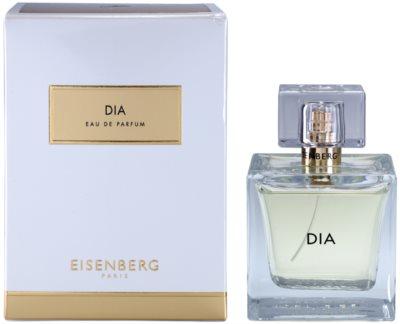 Eisenberg Dia Eau de Parfum para mulheres