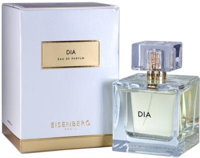 Eisenberg Dia Eau de Parfum para mulheres 1