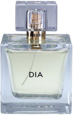 Eisenberg Dia eau de parfum nőknek 2