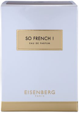 Eisenberg So French! Eau de Parfum für Damen 4