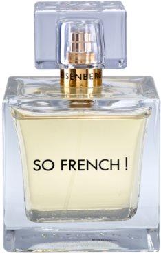 Eisenberg So French! Eau De Parfum pentru femei 2