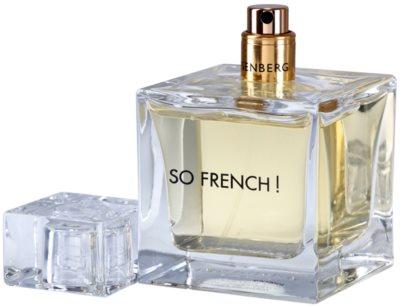 Eisenberg So French! Eau de Parfum für Damen 3