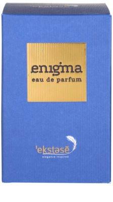 Ekstase Enigma eau de parfum para hombre 4