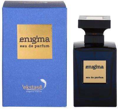 Ekstase Enigma Eau de Parfum für Herren