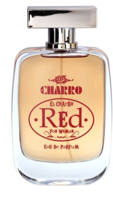 El Charro Red For Woman Eau de Parfum für Damen 2