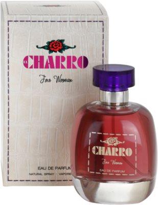 El Charro Woman Eau de Parfum für Damen 1