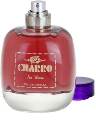 El Charro Woman Eau de Parfum für Damen 3