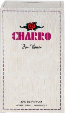 El Charro Woman Eau de Parfum für Damen 4