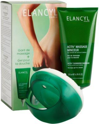 Elancyl Anti-Cellulite козметичен пакет  II. 5
