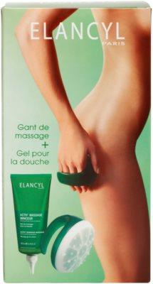 Elancyl Anti-Cellulite козметичен пакет  II.