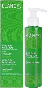 Elancyl Cellu Slim crema reductora para vientre plano 2