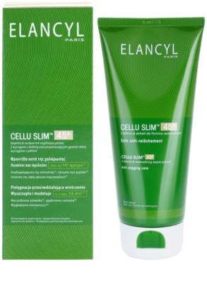 Elancyl Cellu Slim péče proti ochabování kůže 45+ 1