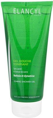 Elancyl Douche gel de ducha para todo tipo de pieles