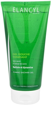 Elancyl Douche sprchový gél pre všetky typy pokožky