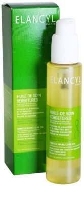 Elancyl Vergetures aceite para el cuidado de la piel antiestrías 1