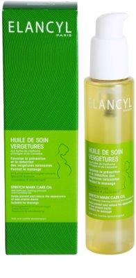 Elancyl Vergetures aceite para el cuidado de la piel antiestrías 2